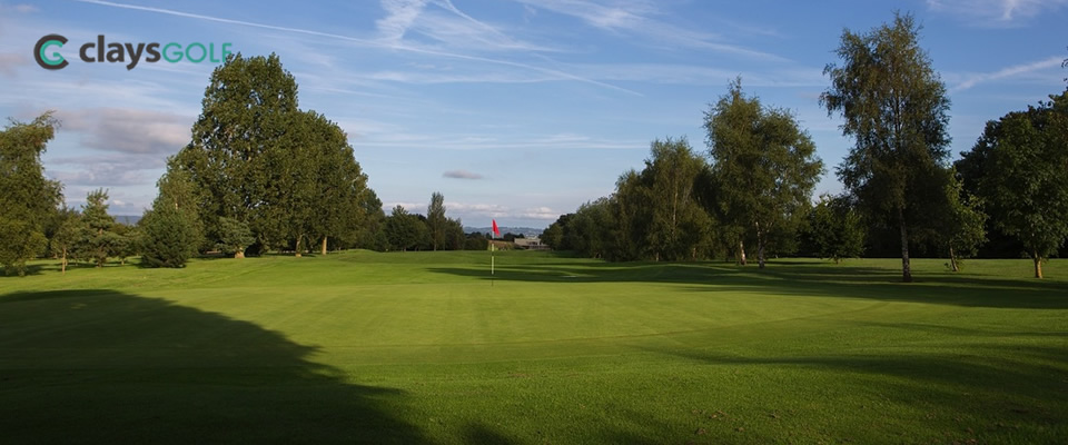 Clays GC, Denbighshire Golfing Union