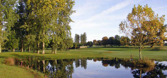 Padeswood & Buckley GC, Union of Flintshire Golf Clubs